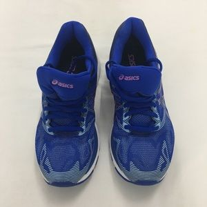 Asics Womens Size 8 Gel-Nimbus 19 Running Shoes